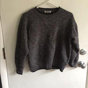 Vintage Missoni sweater S/M